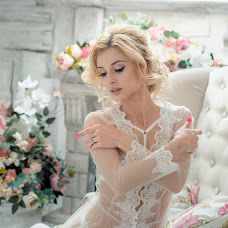 Wedding photographer Mikhail Kharchev (MikhailKharchev). Photo of 20.07.2017