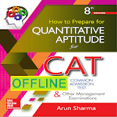 Arun Sharma-Quantitative Aptitude for Competitive.