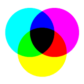 CMYK Color Mixing Game