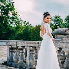 Wedding photographer Katerina Garbuzyuk (garbuzyukphoto). Photo of 24.01.2018