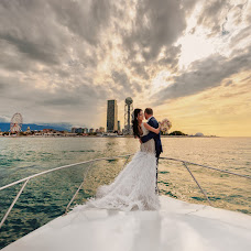Wedding photographer Yuriy Akopov (danisyfer). Photo of 18.09.2018