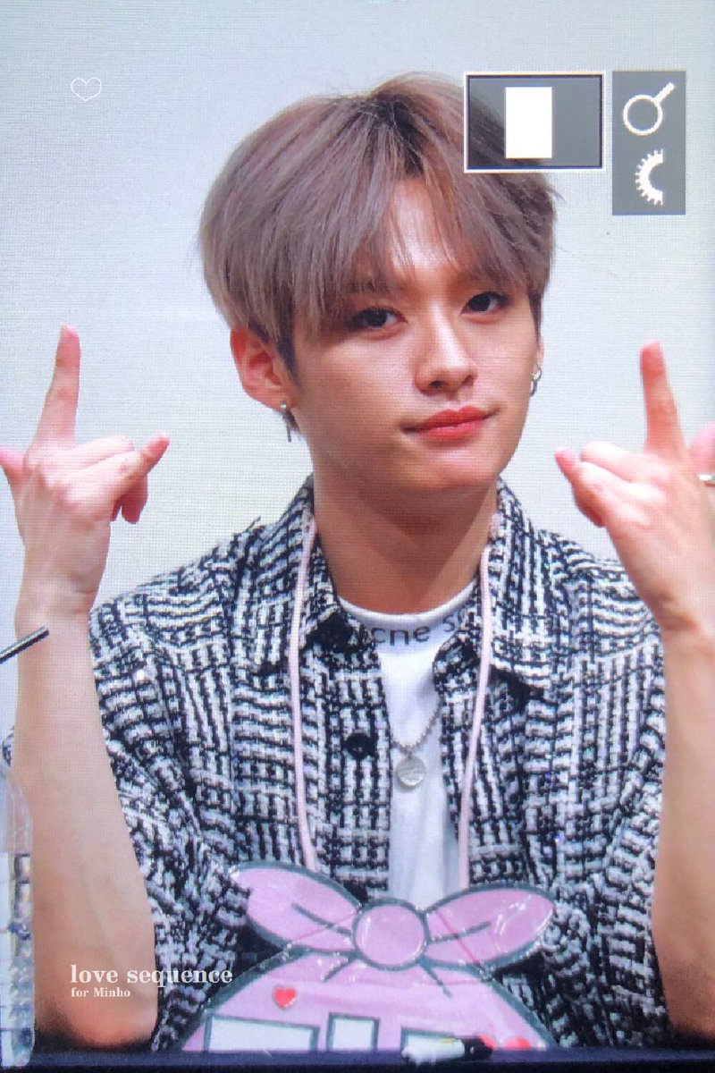 stray kids lee know