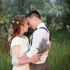 Wedding photographer Olesya Getynger (LesyaG). Photo of 03.08.2018