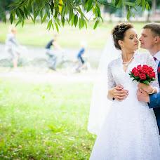 Fotógrafo de casamento Viktor Borovikov (VicBor). Foto de 03.09.2015