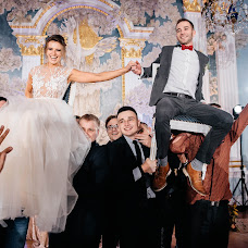 Wedding photographer Nikolay Koval (nickkoval). Photo of 21.12.2017