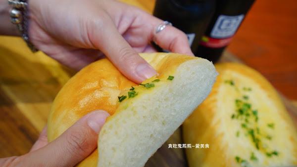 食田麵包咖啡製造所