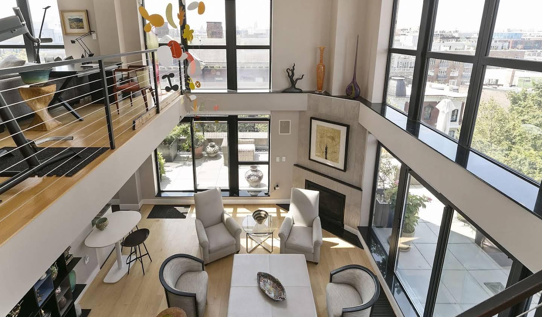 Appartement Washington