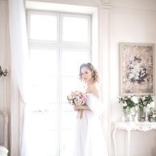 Huwelijksfotograaf Katerina Platonova (sescar). Foto van 21.05.2019