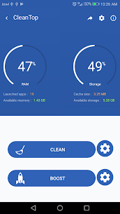 Cleantoo Clear Cache & Close Apps Pro 1.8.2 1