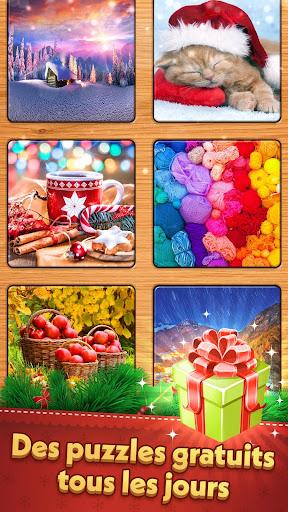 Jigsaw Puzzle  captures d'écran 2
