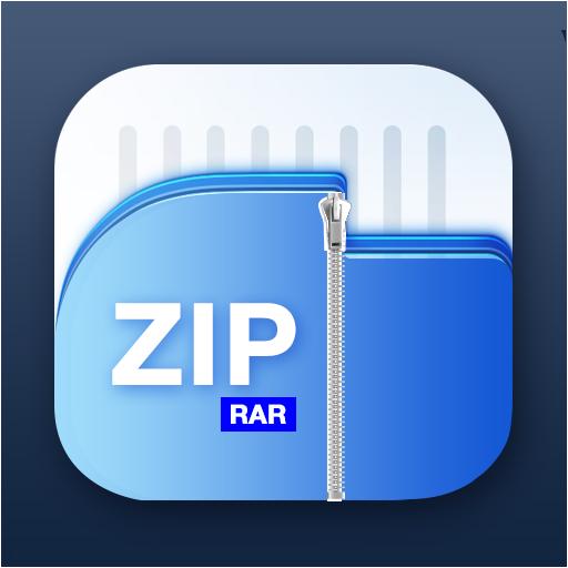 App Insights: RAR ZIP File Extractor Opener, File Compressor