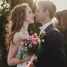 Wedding photographer Kseniya Pozdnyakova (LuiEtElle). Photo of 23.09.2015