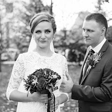Wedding photographer Natasha Sandar (Sandrik9). Photo of 02.12.2016