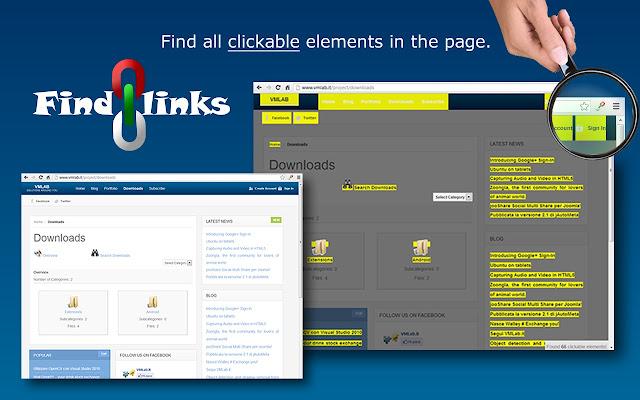 FindLinks