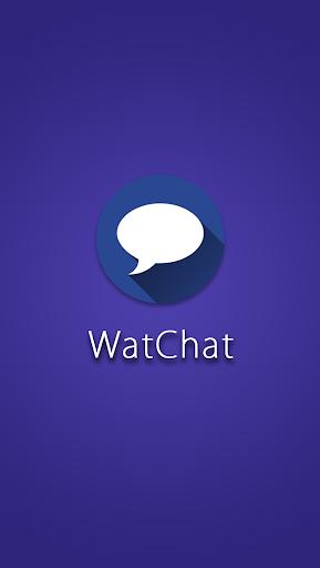 WatChat