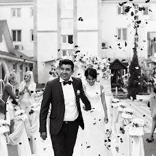 Wedding photographer Yuliya Gareeva (UliaG). Photo of 10.03.2016