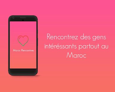 Rencontre.ma Marocichat chat site Rencontre Maroc