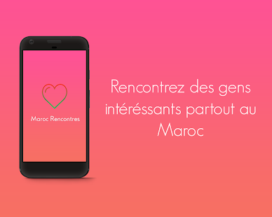 Chat Rencontre Maroc