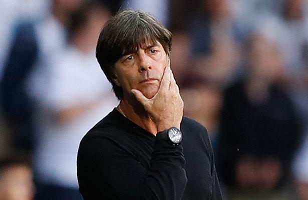 Joachim Löw sabe que Italia no sólo es defensa