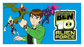 Ben 10: Alien Force thumbnail