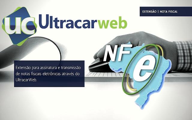 Ultracarweb Signer