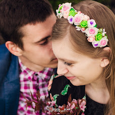 Wedding photographer Viktoriya Buryak (VictoryBur). Photo of 16.06.2015