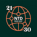 NTD road map 2021-2030 icon