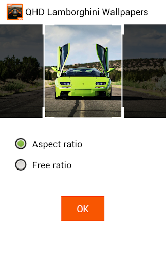 玩個人化App|秦皇島蘭博基尼壁紙免費|APP試玩