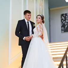 Jurufoto perkahwinan Ilya Latyshev (iLatyshew). Foto pada 06.08.2019