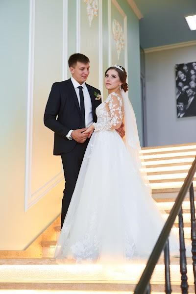 Wedding photographer Ilya Latyshev (iLatyshew). Photo of 06.08.2019