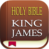 King James Bible Free Download - KJV Version