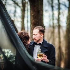 Wedding photographer Elena Duvanova (Duvanova). Photo of 30.03.2018