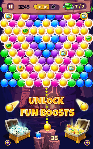 Ali Bubble Shooter  screenshots EasyGameCheats.pro 4