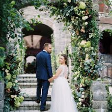 Wedding photographer Julia Kaptelova (JuliaKaptelova). Photo of 26.10.2017