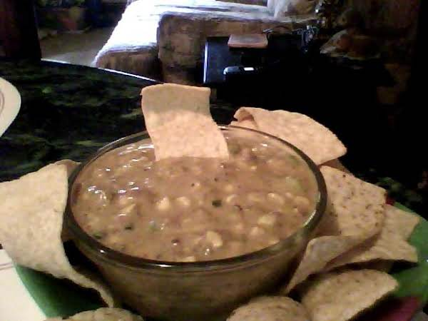 Tex Mex Dip Recipe