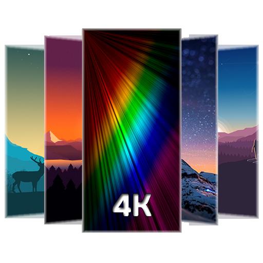 Unique Wallpaper (4k) (app)