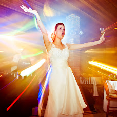 Wedding photographer Bruno Messina (brunomessina). Photo of 04.01.2018
