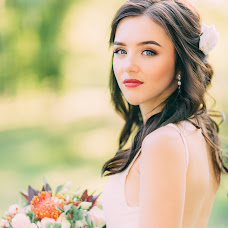 Wedding photographer Alesya Belova (artLesya). Photo of 20.02.2017