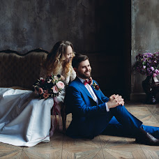 Wedding photographer Yuriy Vasilevskiy (Levski). Photo of 17.02.2018