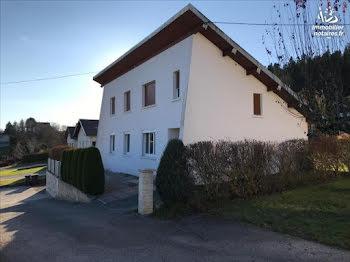 maison à Orchamps-Vennes (25)