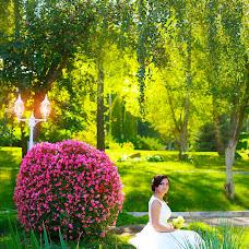 Wedding photographer Margarita Skripkina (margaritas). Photo of 05.11.2016