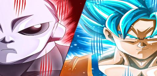 Descargar Goku Vs Jiren Wallpaper Para Pc Gratis última