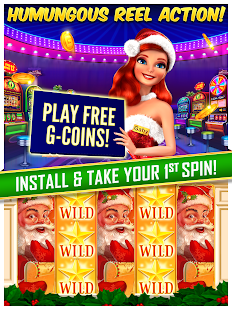 Gambino Slots – Play Free Casino Games- screenshot thumbnail