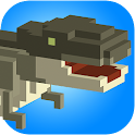 Jurassic Hopper icon