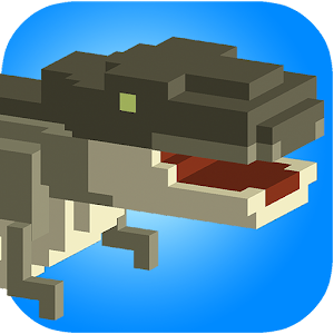Jurassic Hopper for PC and MAC