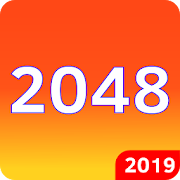 2048 Colorful (2019)