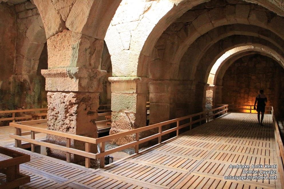 andriake antik kenti