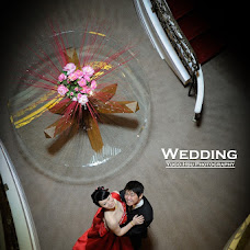Wedding photographer YUGO HSU (yugo_hsu). Photo of 05.02.2014