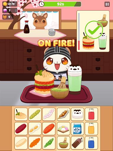 Kawaii Kitchen screenshot 10