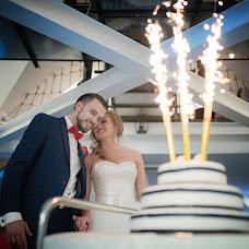 Wedding photographer Marcin Czuryło (czurylo). Photo of 08.09.2016